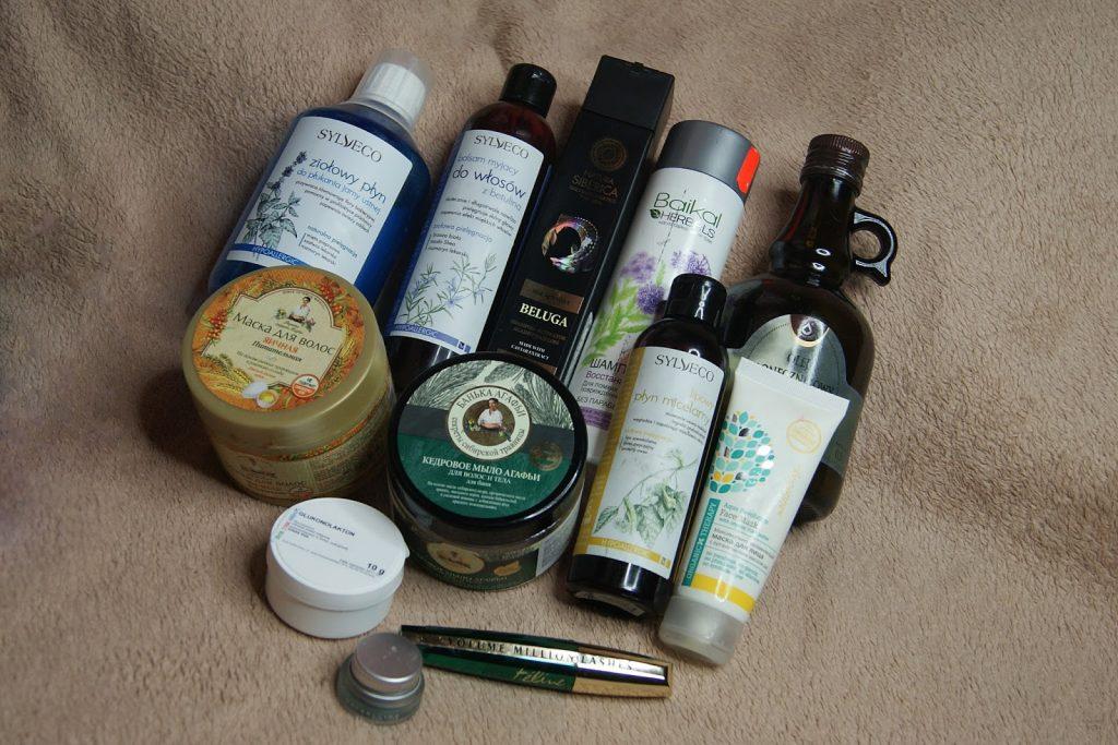 Kosmetyki naturalne: wady i zalety. Opinia kosmetologa