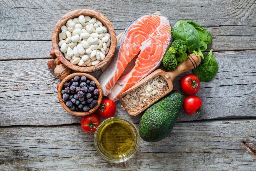 Dieta dla różnych typów ciała i grup krwi. Czy jest jakiś powód?
